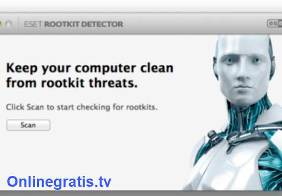 Rootkit Detector