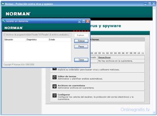 mac antivirus 2014