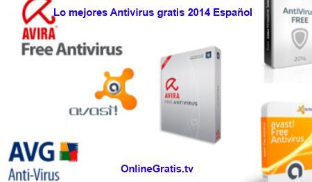 Antivirus gratis 2017