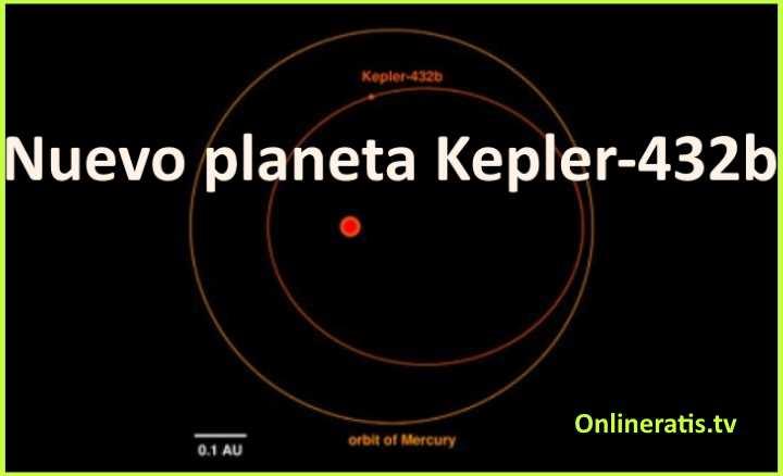Kepler-432b 2015
