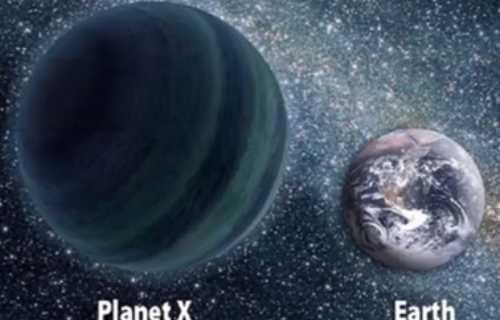 Descubierto el Planeta X Nibiru por fin