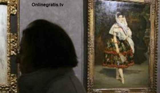 Cuadros robados de Picasso, Monet, Gauguin Rotterdam