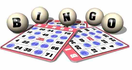 bingo online gratis sin dinero