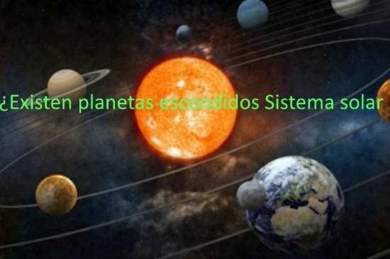 planetas más allá de Plutón