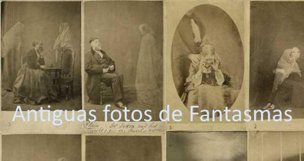 Antiguas fotos de fantasmas reales - Casos de alcoholismo reales ...