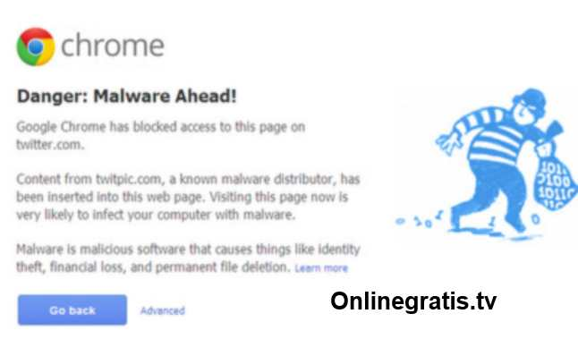 CAMP el antivirus de Google
