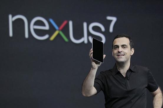 Google actualizacion Android 4.1