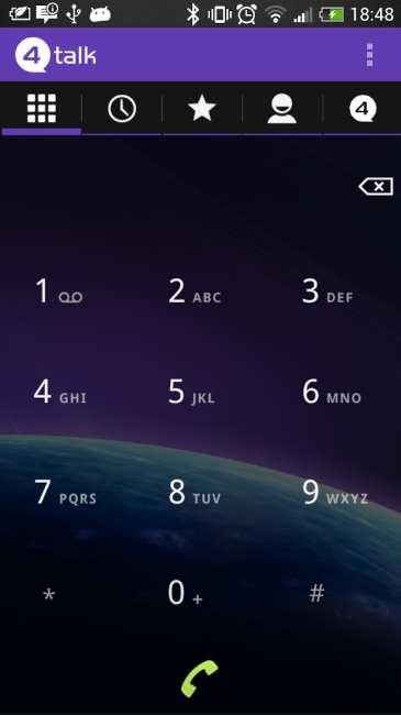 4talk
