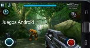 juego android