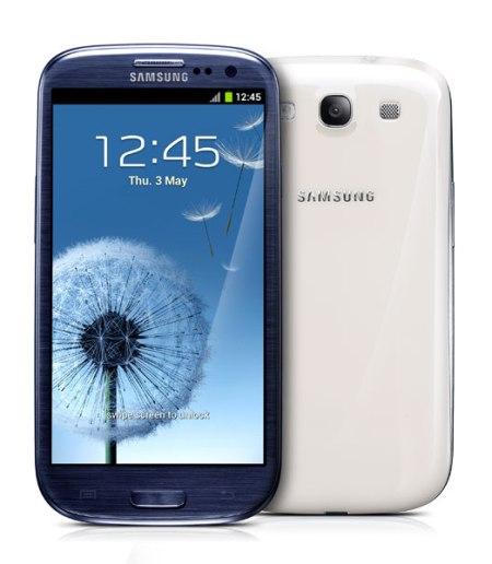 Samsung Galaxy S3 2013