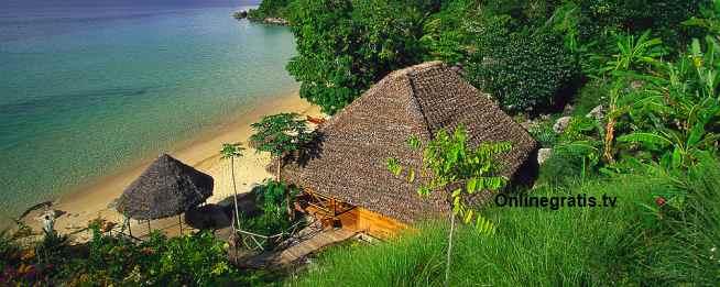 Isla de Madagascar