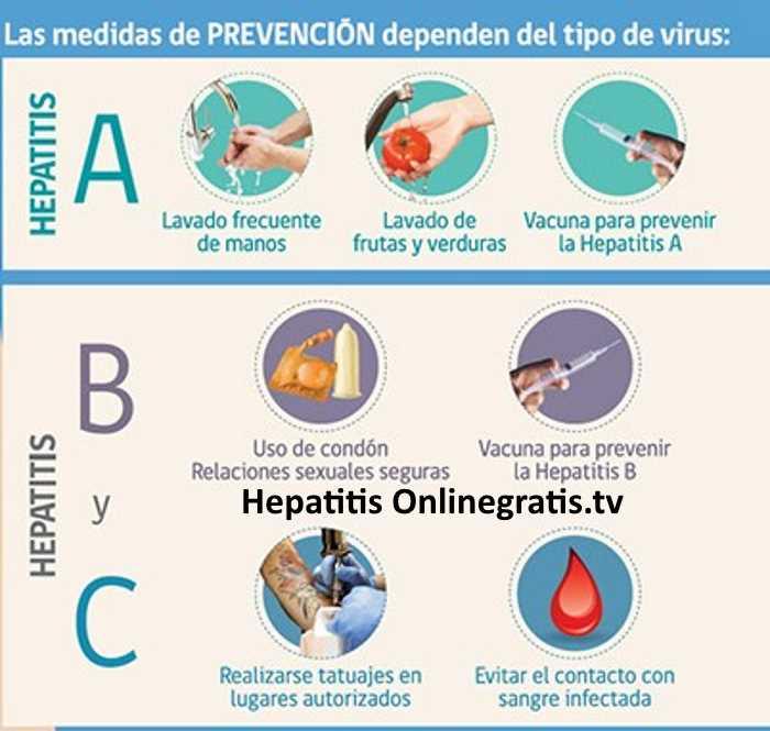 La hepatitis B mata a mas personas que el VIH